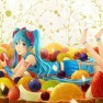 Vocaloid Hatsune Miku ani…