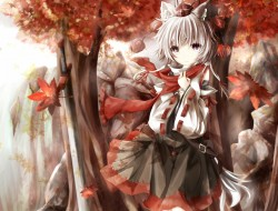animal ears, autumn, gray…