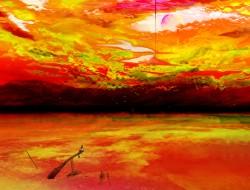kazaana, sky, original