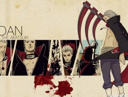 hidan, naruto, red eyes, …