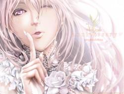 flowers, original, pink e…