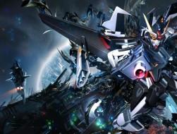 Gundam Strike Noir