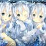 blue eyes, hatsune miku, …
