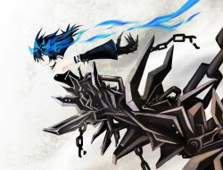 aore, black rock shooter,…
