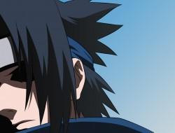 vector Uchiha Sasuke Naru…