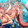 breasts , bubbles , cleav…