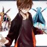 characters , zaregoto_ser…