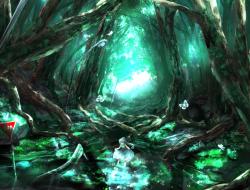 forest , original , ponyt…