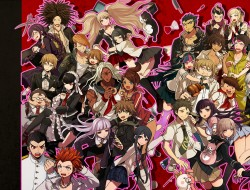 dangan-ronpa ,  group ,  …