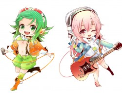 guitar ,  gumi ,  instrum…