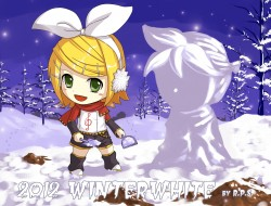 kagamine_len , kagamine_r