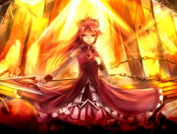 girl weapon Puella Magi M