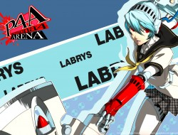labrys, persona, persona_