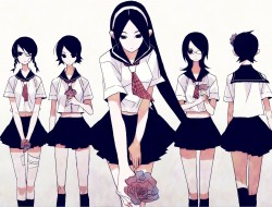 Sayonara Zetsubou Sensei 