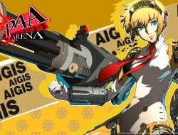 aegis, persona, persona_4