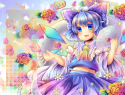 air , bow , cirno , pjrmh…