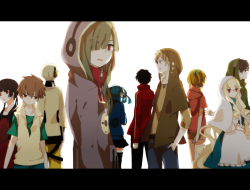 ct , kagerou_project , ki…